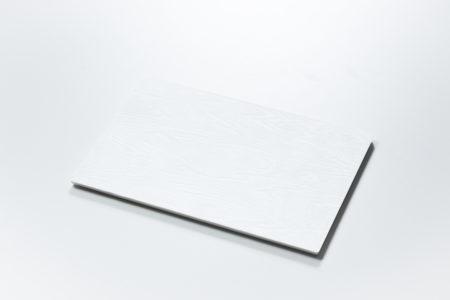 Smooth tray 19 x 13 cms