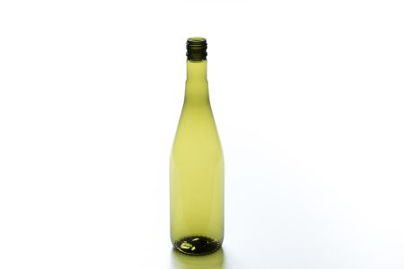 Wine bottle PET 1292 3 / 4L.