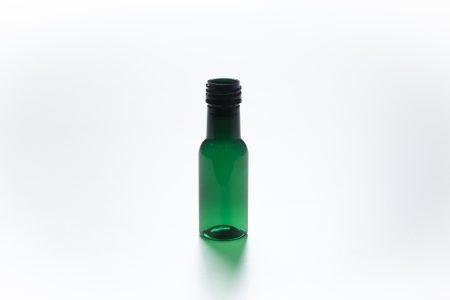 Botella Aceite Monodosis PET SE 369 20 ml.