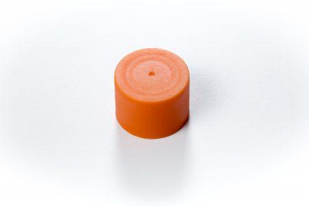Tapón Diámetro 25 mm.