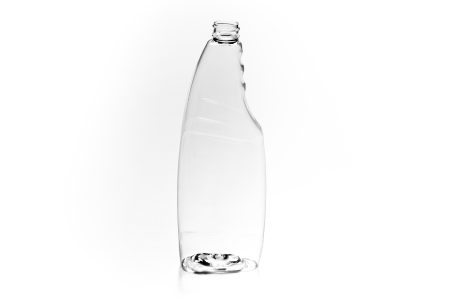 Botella Pulverizadora Oval SE 1357 750 ml.