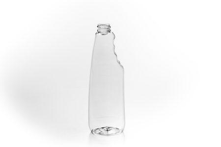 Botella Pulverizadora Oval SE 1359 500 ml.