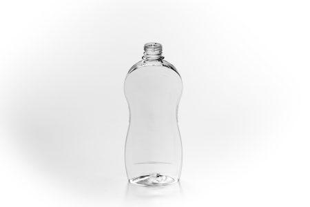 Botella Lavavajillas SE 1391 500 ml.