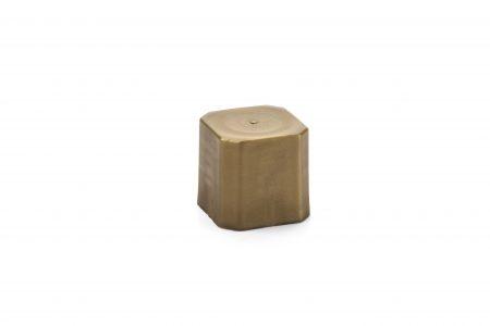 Tapón Cuadrado Cubo