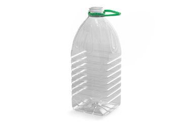 Garrafa Aceite SE 1549 3L PET